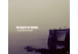 The Beauty Of Gemina - At The End Of The Sea - (CD)