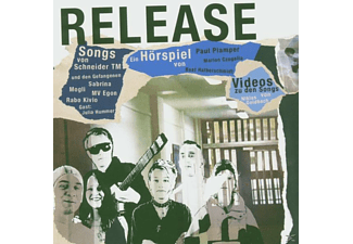 Release - 2 CD - Hörbuch