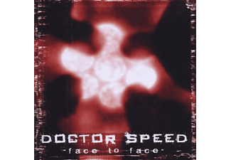 Doctor Speed - Face to face - (CD)