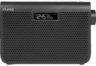 PURE One Midi Series 3 Graphite, Digitalradio