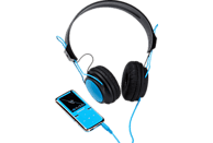 INTENSO MP3 Videoplayer Mp3-Player 8 GB, Blau