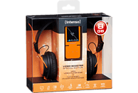 INTENSO Video Scooter Mp3-Player (8 GB, Orange)