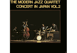The Modern Jazz Quartet - Concert in Japan Vol.2 - (CD)