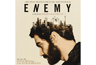 Danny Bensi, Saunder Jurriaans - Enemy [CD]