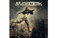 Maryscreek - Infinity [CD]