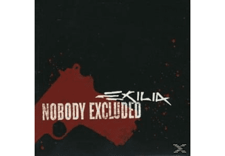 Exilia - Nobody Excluded - (CD)