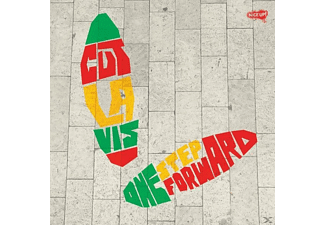 Cut La Vis - One Step Forward - (Vinyl)