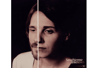 Saschienne - Unknown - (CD)