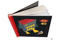 VARIOUS - Ace 40-Ace Records 40th Anniversary Box Set [Vinyl]