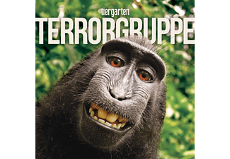 Terrorgruppe - Tiergarten (+Download) [CD]