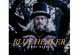 Jimbo  Mathus - Blue Healer [CD]
