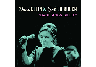 Dani Klein & Sal La Rocca - Dani sings Billie CD