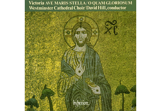 Chor Of Westminster Cathedral - O Quam Gloriosum-Motets A.Mass - (CD)
