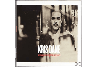 Kris Dane - Rose Of Jericho CD