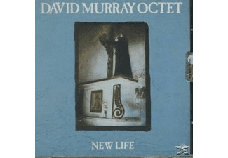 David Murray Octet - New Life - (CD)