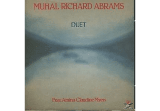Muhal Richard Abrams - DUET - (CD)