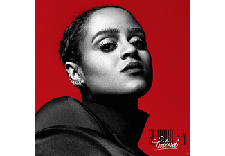 Seinabo Sey - Pretend [CD]