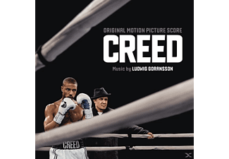 O.S.T. - Creed/Ost - (CD)