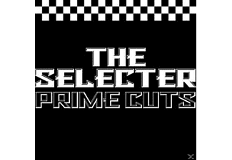 The Selector - Live Injection - (CD)
