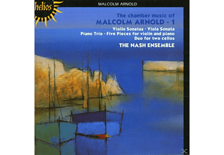 Nash Ensemble - Chamber Music Vol.1 - (CD)
