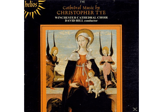 David Hill / Winchester Cathedral Choir - Cathedral Music - (CD)