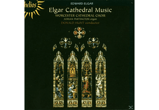 Worcester Chathedral Choir - Cathedral Music - (CD)