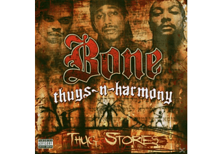 Bone Thugs-N-Harmony - Thug Stories - (CD)