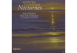 Polyphony - NOCTURNES - (CD)