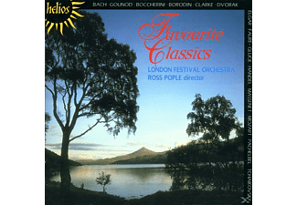 London Festival Orchestra - Favourite Classics - (CD)