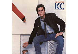 KC & The Sunshine Band - THE PAINTER - (CD)