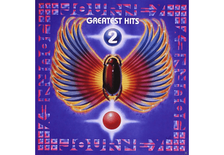 Journey - GREATEST HITS 2 - (CD)