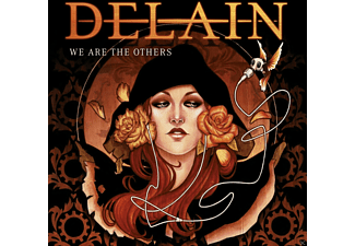 Delain - We Are The Others - (CD)