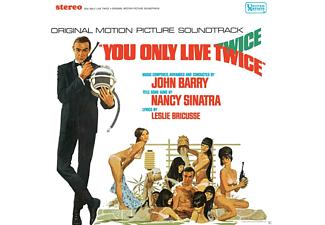 John Barry -  You Only Live Twice (OST) [Βινύλιο]