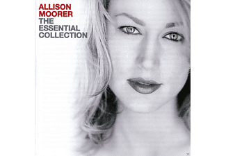 Allison Moorer - The Essential Collection - (CD)