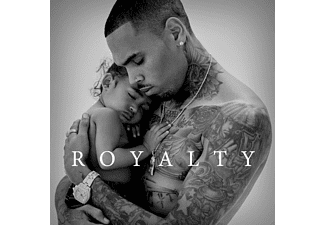 Chris Brown - Royalty (Deluxe Version) | CD