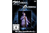 Michael Jackson - Michael Jackson- The King Unauthorised [DVD]