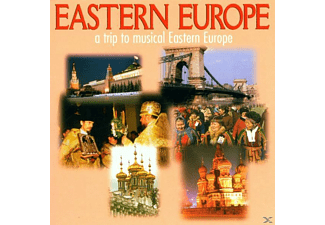 VARIOUS - Ost-Europa - (CD)