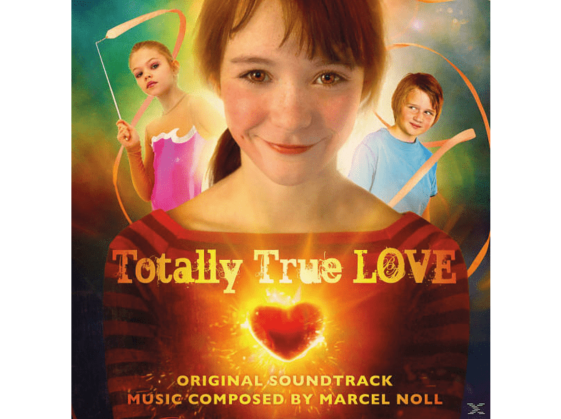 VARIOUS, Marcel Noll - Totally True Love-Ost [CD]