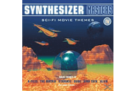 VARIOUS - Synthesizer Masters Vol.4 [CD]