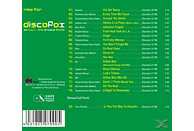 VARIOUS - Time For Discofox [CD]