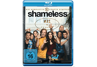 Shameless - Staffel 5 - (Blu-ray)