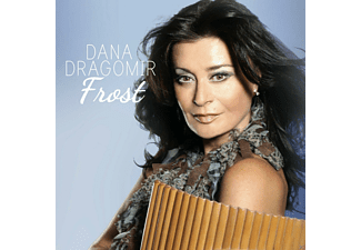Dana Dragomir - Frost [CD]