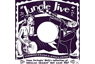 VARIOUS - Jungle Jive [Vinyl]