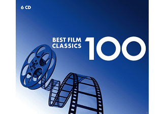 VARIOUS - 100 Best Film Classics - (CD)