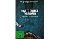 How to Change the World [DVD]