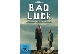 Bad Luck - (DVD)