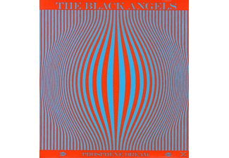 The Black Angels - Phosphene Dream - (Vinyl)