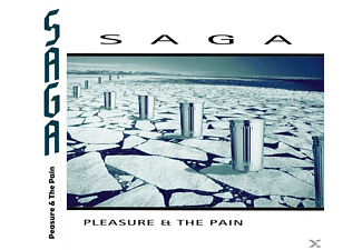 Saga - Pleasure And The Pain (2015 Edition) - (CD)