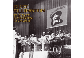 Duke Ellington - The 1953 Pasadena Concert - (Vinyl)