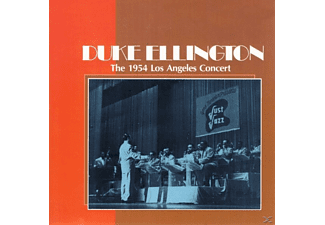Duke Ellington - The 1954 Los Angeles Concert - (Vinyl)